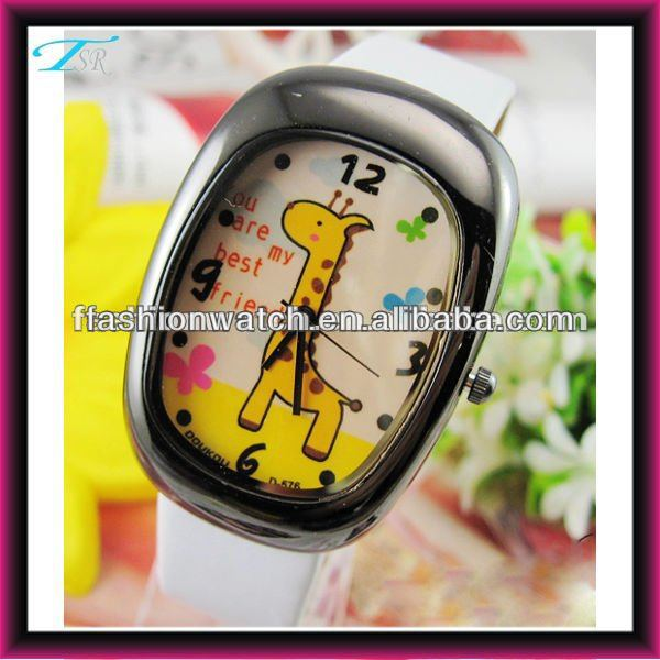 Top selling wrist watch for children with high quality wholesale watch price shenzhen watch factory