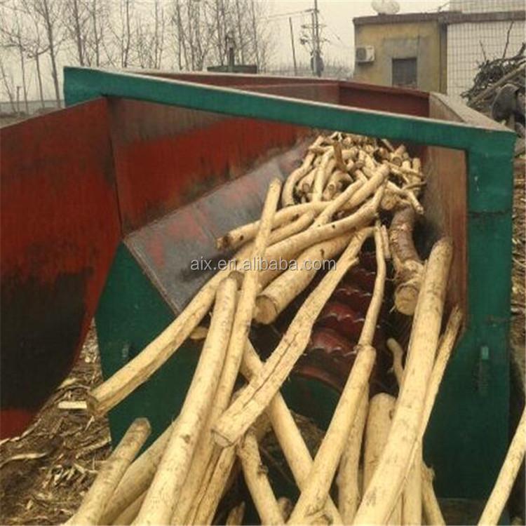 Mobile in legno debarker/legno log peeling macchina/corteccia di legno pelapatate per la vendita