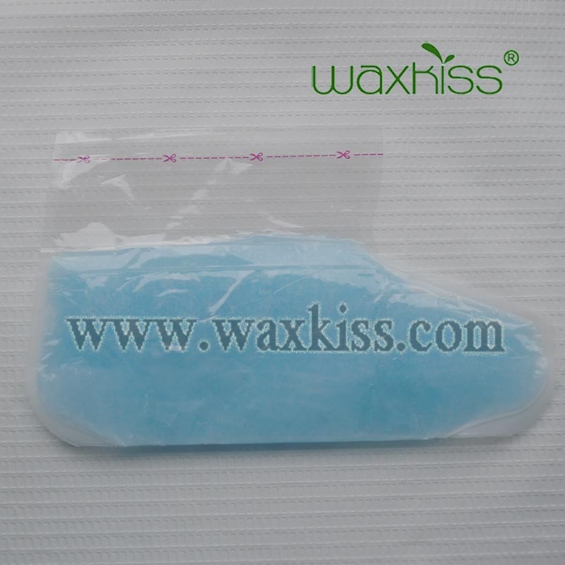 disposable paraffin beauty wax mask