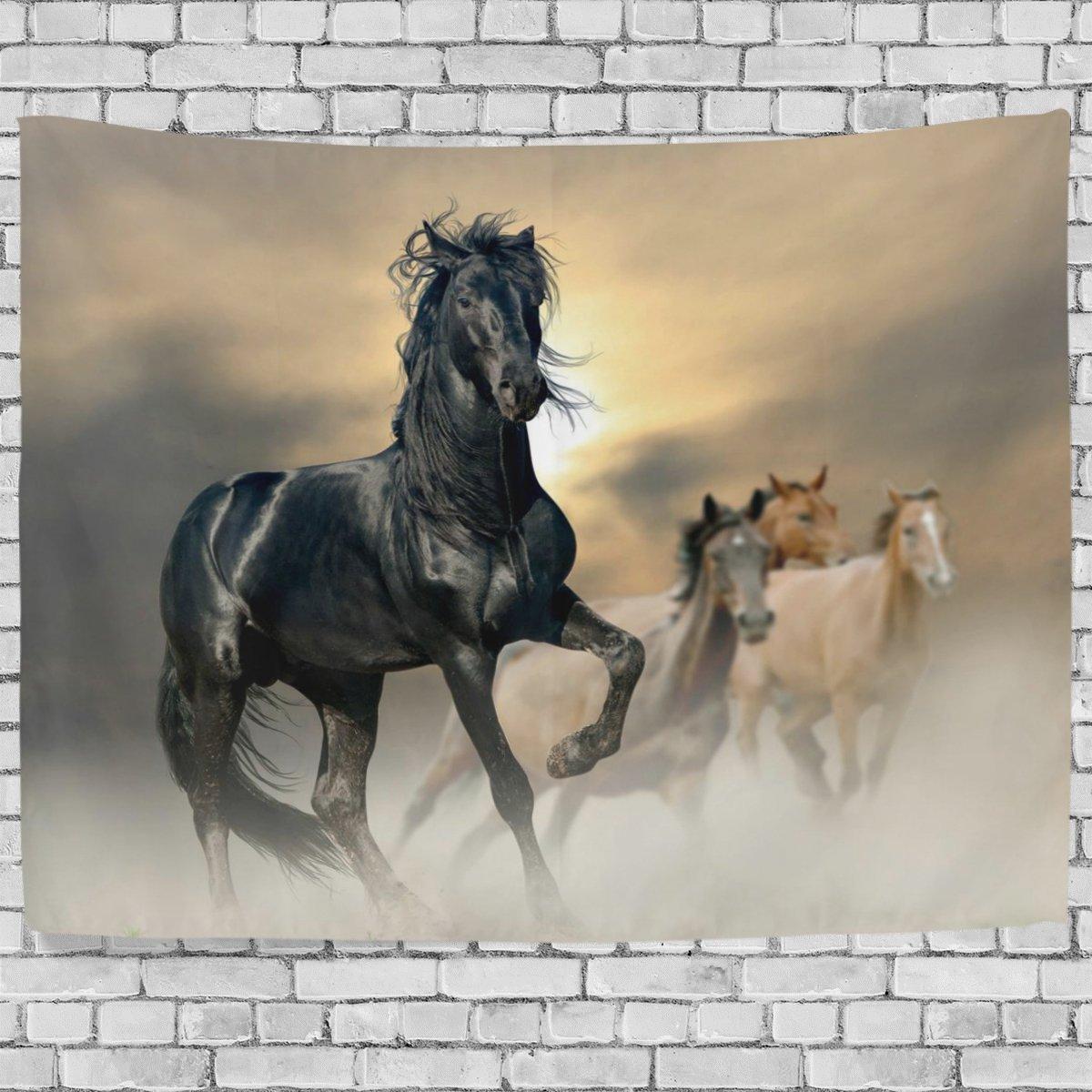 Rabid Horse Artwork Home Facebook - HD1200×1200