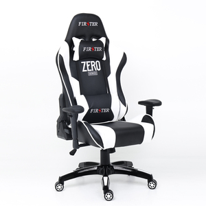 Computer Video E Sport Gaming Player Computer Game Chair With Nylon Base Anji game chair