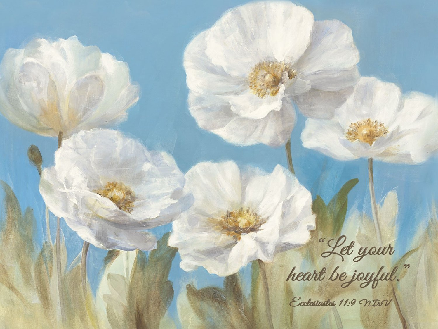 Buy legacy of faith boxed note cards with scripture clothesline legacy of faith deluxe boxed note cards with scripture anemones on blue 13 kristyandbryce Image collections
