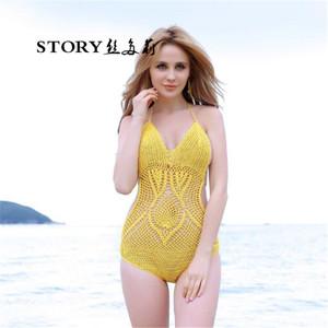 6ad2343becd China crochet monokini wholesale 🇨🇳 - Alibaba