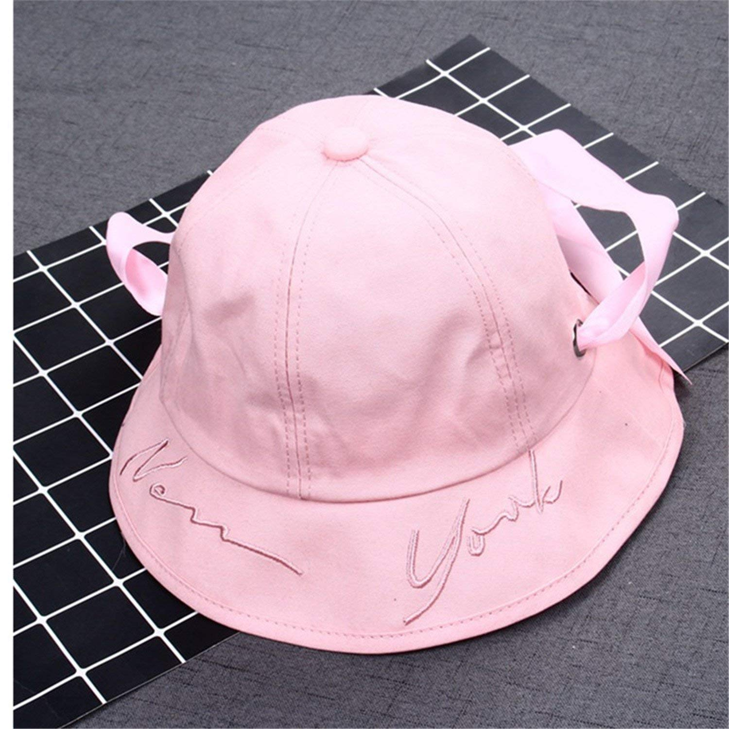 58bcd1bc5ba1a Get Quotations · Baby Hats New Girls Boys Caps Spring Summer Fisherman Hat  Boys Kids Sun Hat New Spring