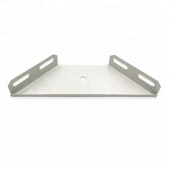Furniture Connector Bed Frame Angle Corner Bracket Supporter - Buy ...