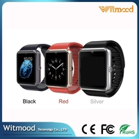 New Waterproof Gt08 Smart Watch Android Dual Sim,Gsm Android Smart Watch Phone Gt08 Wifi Smart Watch With Heart Rate Monitor
