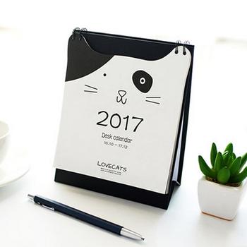 Cute Desk Calendar Long Office Desk