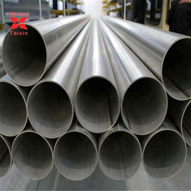 Factory 309S 310S 317 347 904L 2205 2507 <strong>stainless</strong> steel pipe tube price