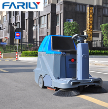 Floor Sweeper For Cleaning Road