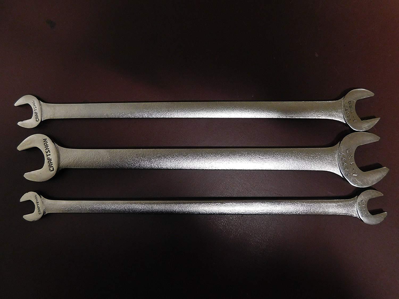 Motion Pro 08-0583 Tappet Adjuster Sets 9//3MM 9mm Socket