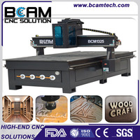 Woodworking signmaking 3d craftsman wood cnc router machine