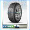 17 Inch Radial Car Tires 235/55r17 Intertrac Brand Car Tyres