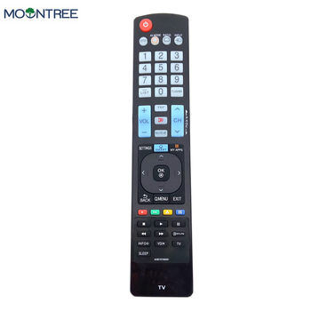 Original Replacement Akb73756581 Remote Control Fit For Lg Lcd Led