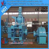 Binderless Indonesia Coal / South Africa Coal Dust Briquette Plant