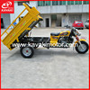 KAVAKI China motorcycle truck / high performance tricycle / heavy load motorcycle car for sale