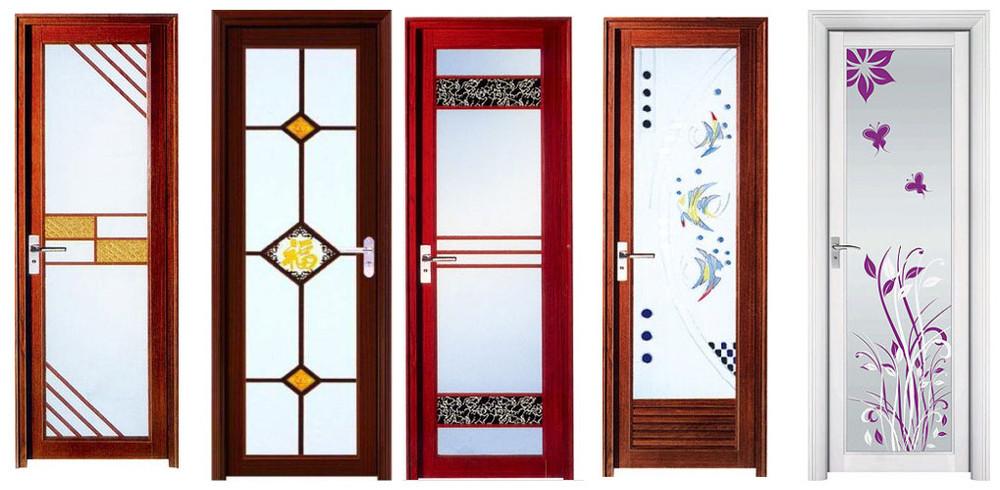 Photo Hot Aluminium Glass Toilet Doors Bathrooms Designs Shower Folding Door Buy Toilet Door