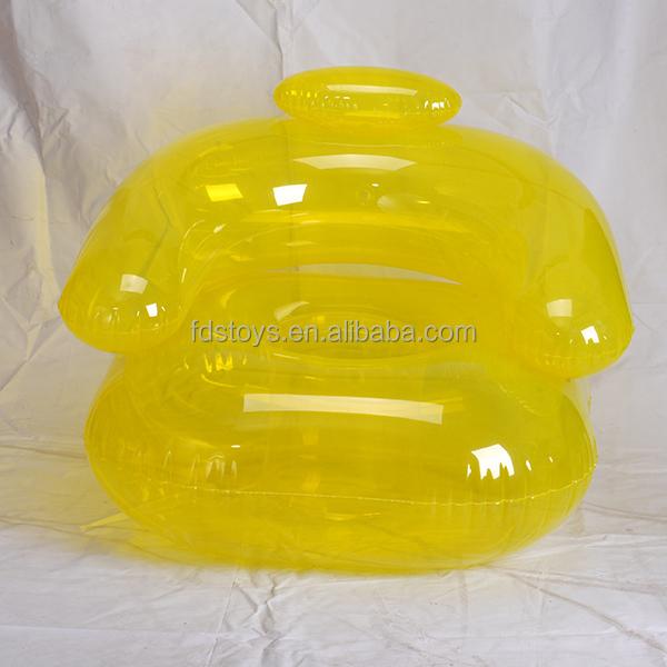Inflatable Sofa Clear: Custom Inflatable Kids Sofa
