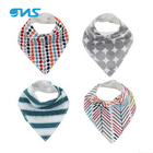 Functional and Popular Baby Scarf Bib