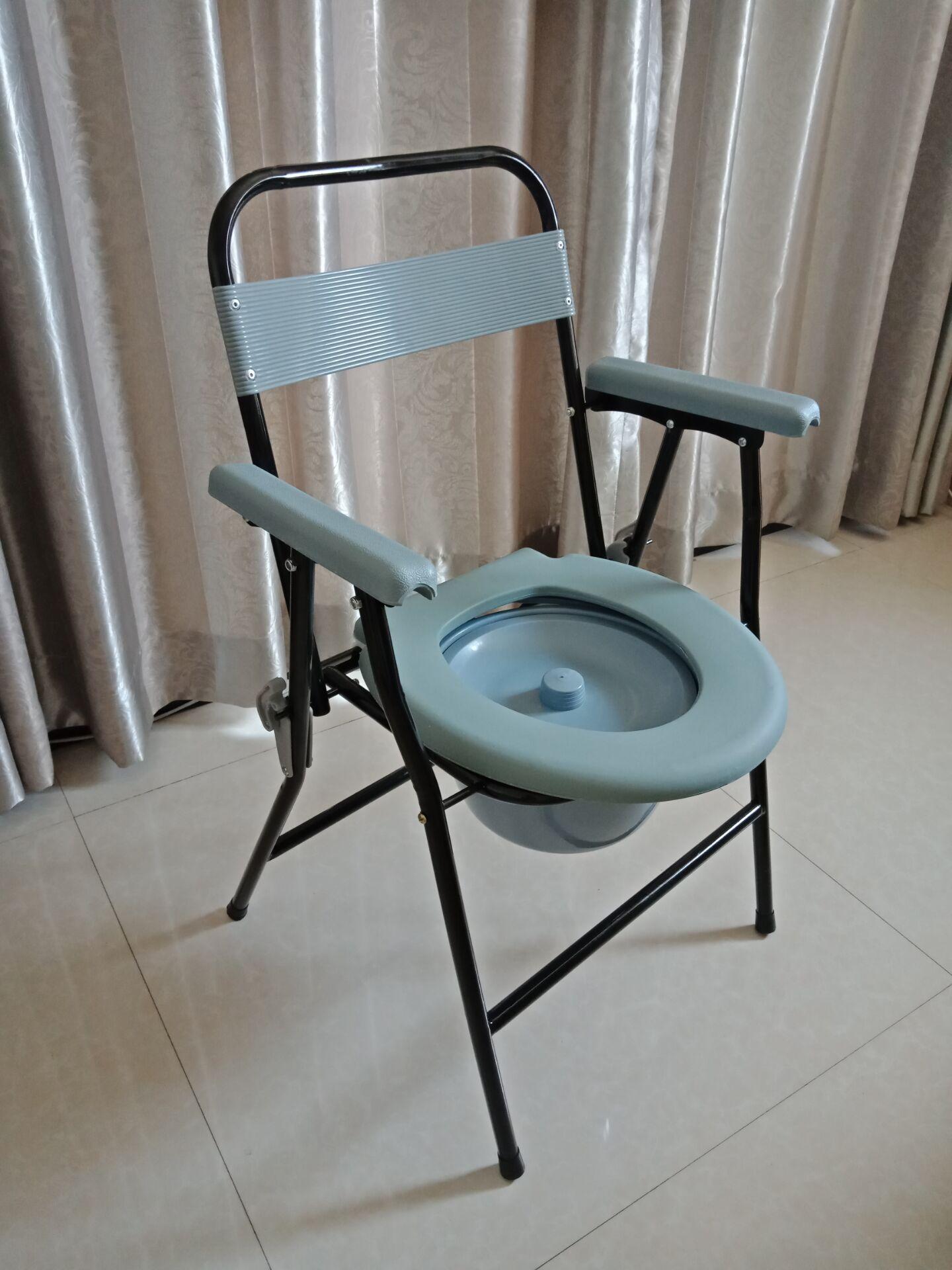 Old Man Toilet Chair Bathroom Toilet Seat Elderly,Pregnant