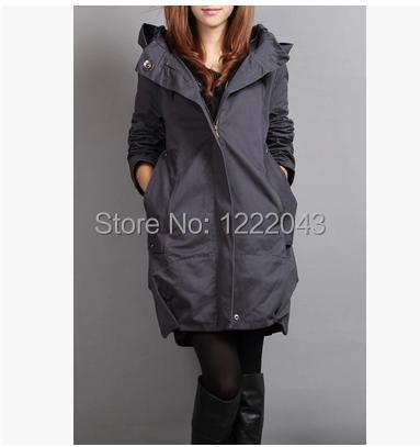 Осень зима для беременных пальто одежда ветровка беременность для беременных женщины плащ верхняя одежда Gravida куртка S-4XL