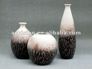 Qing Emperor Qianlong bud vase Chinese famous manufacturer,floor flower vases Commercio all ingrosso