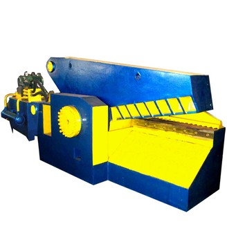 Q43-1000 sheet metal cutting and bending machine