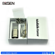 new Innovation Lancia atomizer excalibur electronic with favorable price