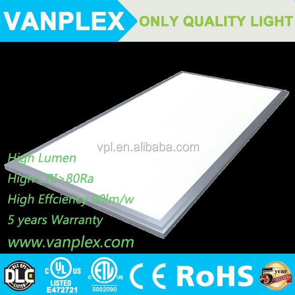 1200*600 led recessed panel light solar panel led light diffused led light panel