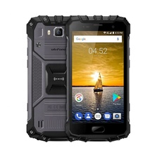 <span class=keywords><strong>Ulefone</strong></span> <span class=keywords><strong>Rüstung</strong></span> <span class=keywords><strong>2</strong></span> 5,0 zoll 6 gb/64 gb Octa Core Volte 4g Robuste Smart telefon Celulares Android