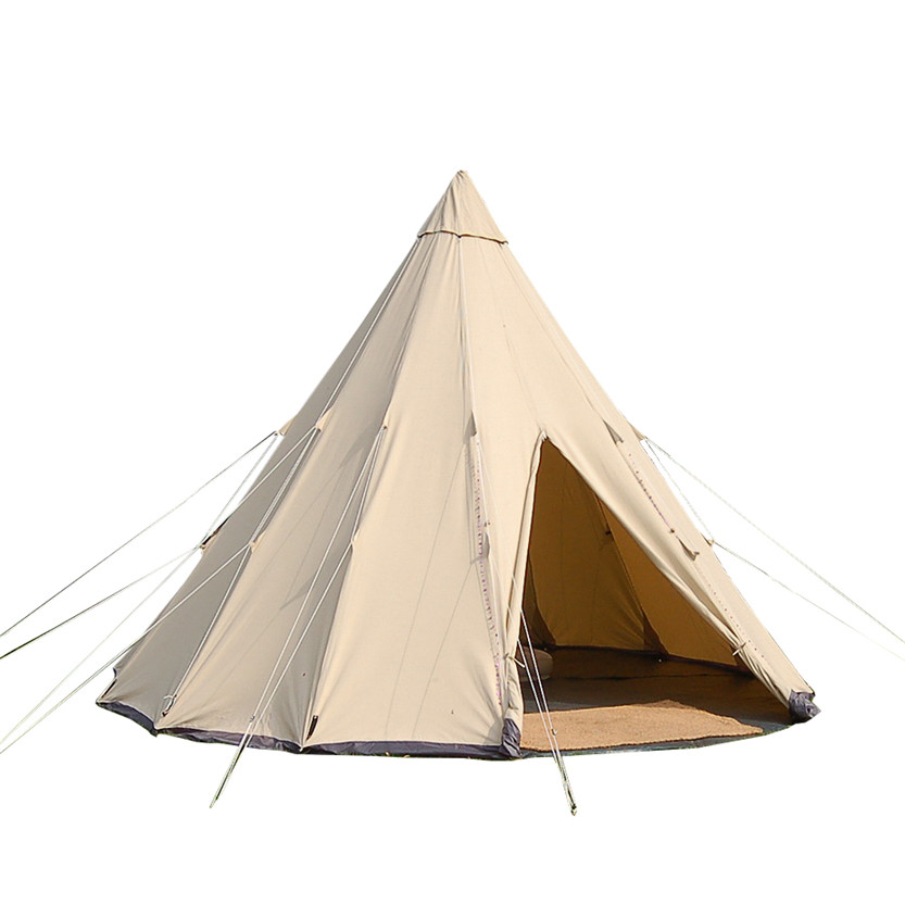 official photos 05a60 63ea5 New Style Camping Tipi Tent Canvas Indian Teepee Bell Tent - Buy Tipi  Tent,Teepee Bell Tent,Outdoor Teepee Tent Product on Alibaba.com