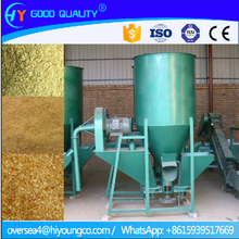 Best Quality Cheapest Price Poultry Feed Mixer Grinder Machine