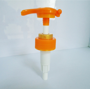 Popular Korean lotion pump 33/410