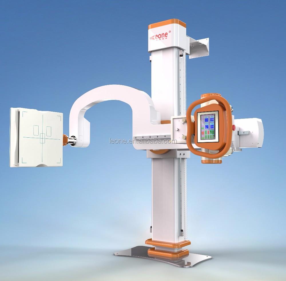 China Manufacturer Ct Scan Mri 630ma Digital X-ray Machine Oem ...
