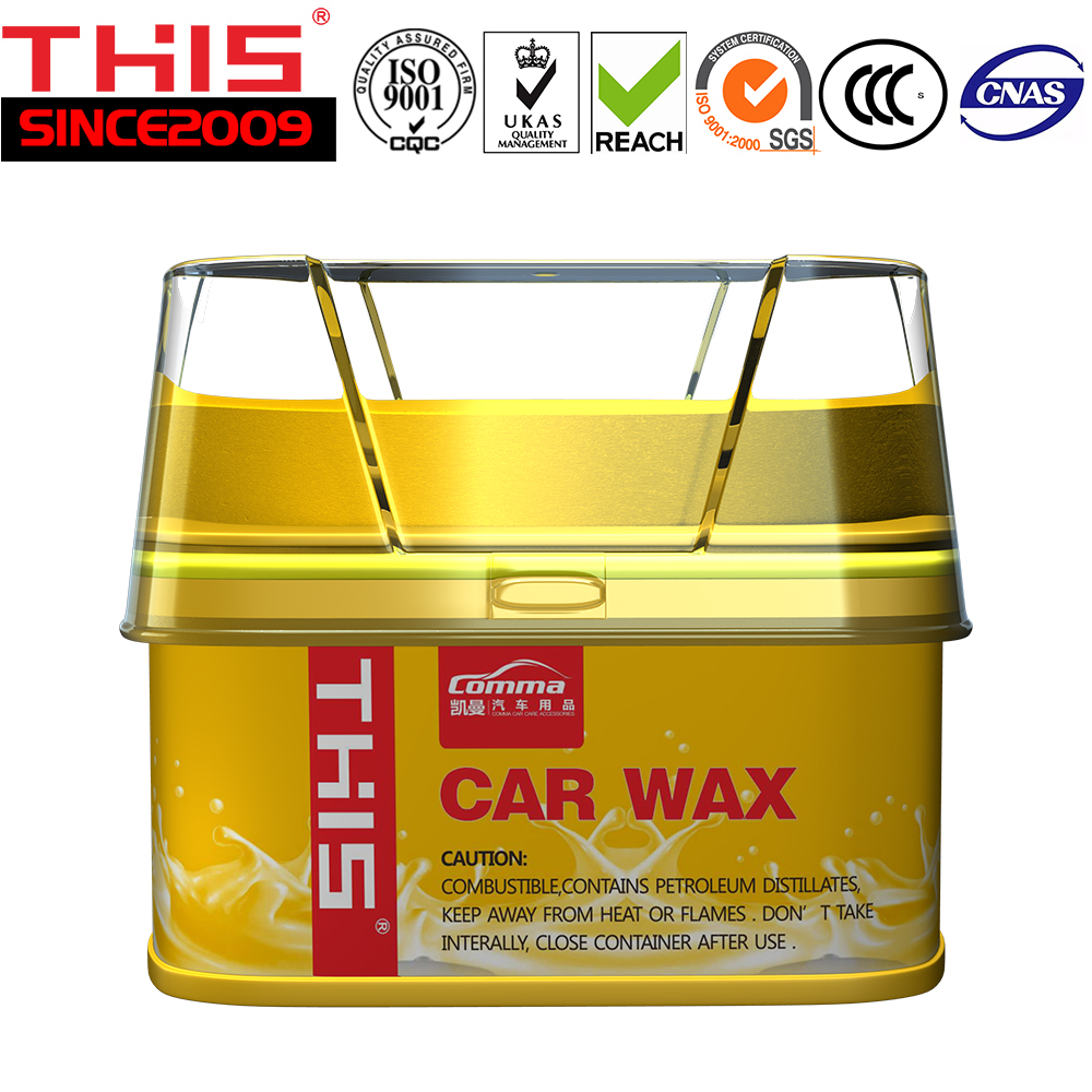 Auto food grade brazilian ceramic coating private label waterproof waterless care liquid crystal wash carnauba polish car wax