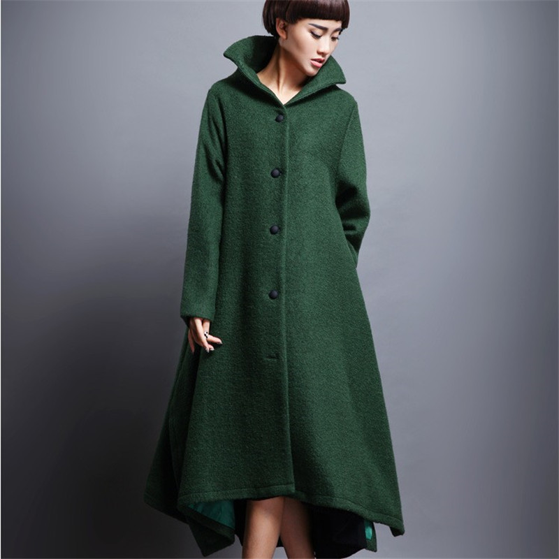 Long Maxi Coats For Women Coat Nj