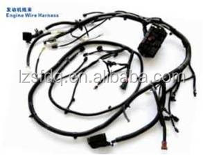 shuangfei best selling products auto wire harness car used engine PVC Sheath shuangfei best selling products auto wire harness car used engine wiring harness buy wiring harness car used engine wiring harness car engine harness
