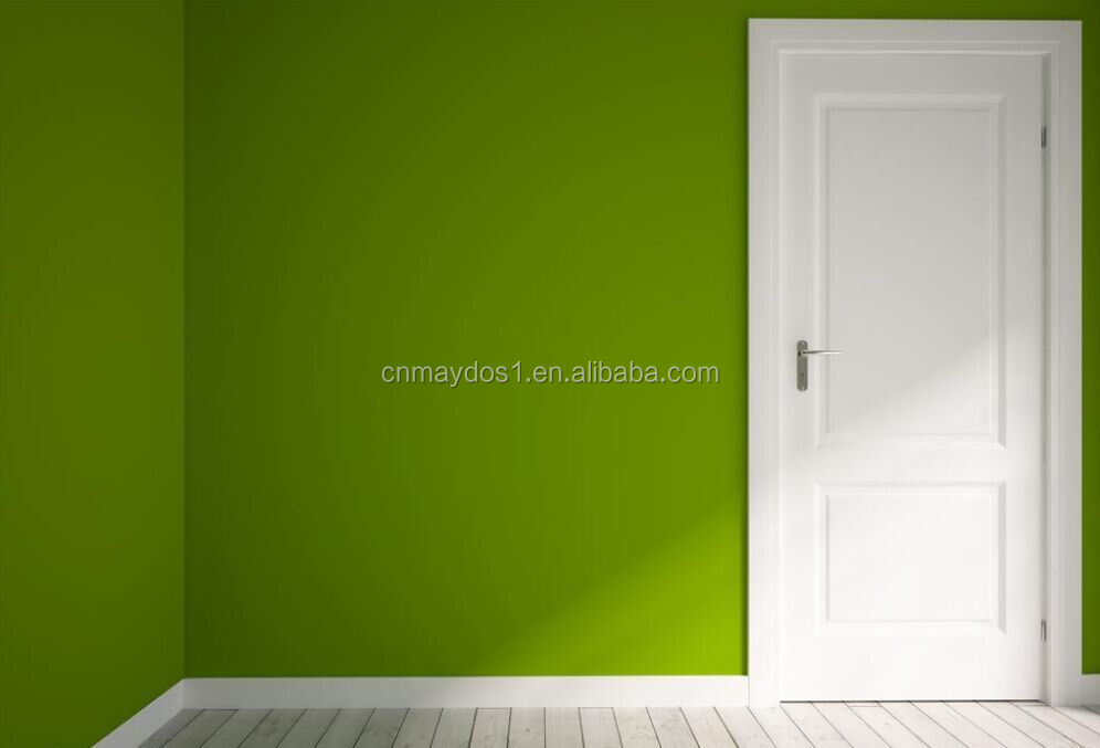 china paint exterior emulsion paint for walls of house coating