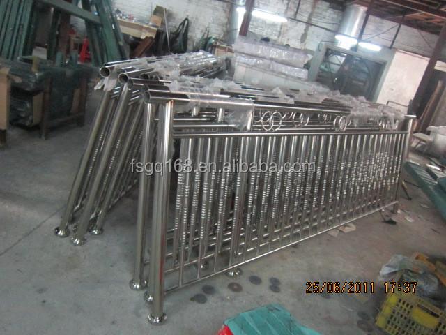 Ringhiere scala esterna ringhiera delle scale in ferro - Ringhiere in ferro battuto per balconi esterni ...