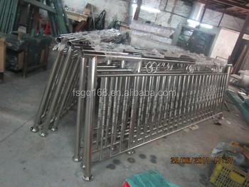 Ringhiere scala esterna ringhiera delle scale in ferro for Salotti in ferro battuto per esterni
