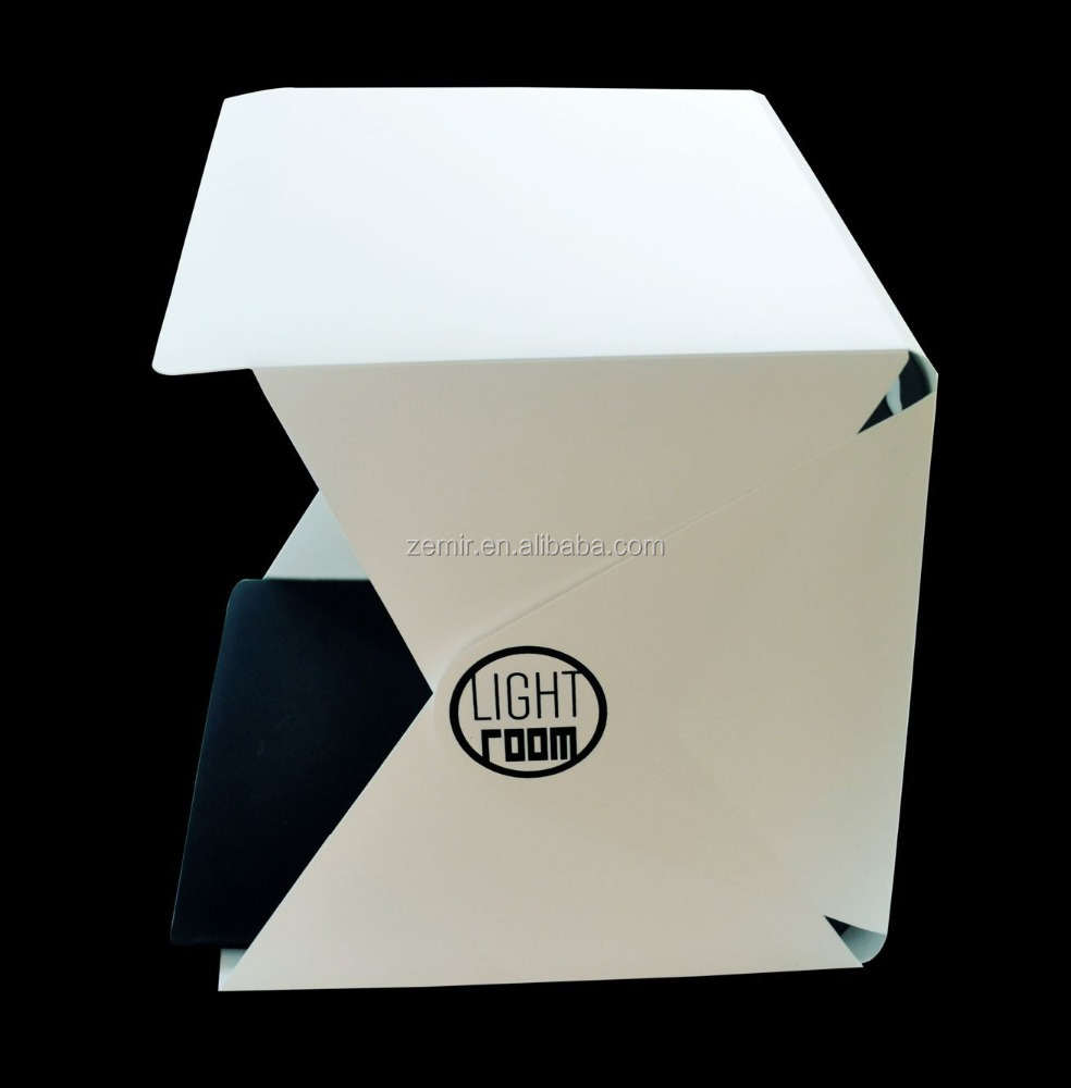 22cm 30cm 40cm mini photo studio light box photography light tent kit CE ROHS 3 different size
