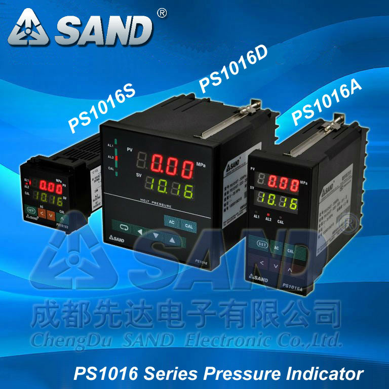 oil water Industrial Pressure Sensor and transmitter Manufacturer SAND