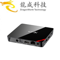 X96 Pro Xnano S905X 2G 16G arabic iptv box android tv price in pakistan Sold on Alibaba Android 6.0 TV Box