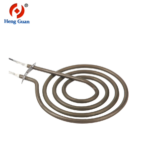 Wholesale mini heating coil heater element for dryer