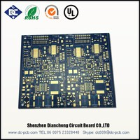pcb repair/cheap pcb manufacturer/shenzhen 8layers pcb in factory