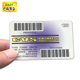 Customized printing itunes gift card with qr/barcode codes