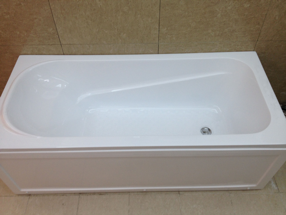 Plastic Bathtub For Adult,Jacuzzi Bathtub Made In China - Buy ...
