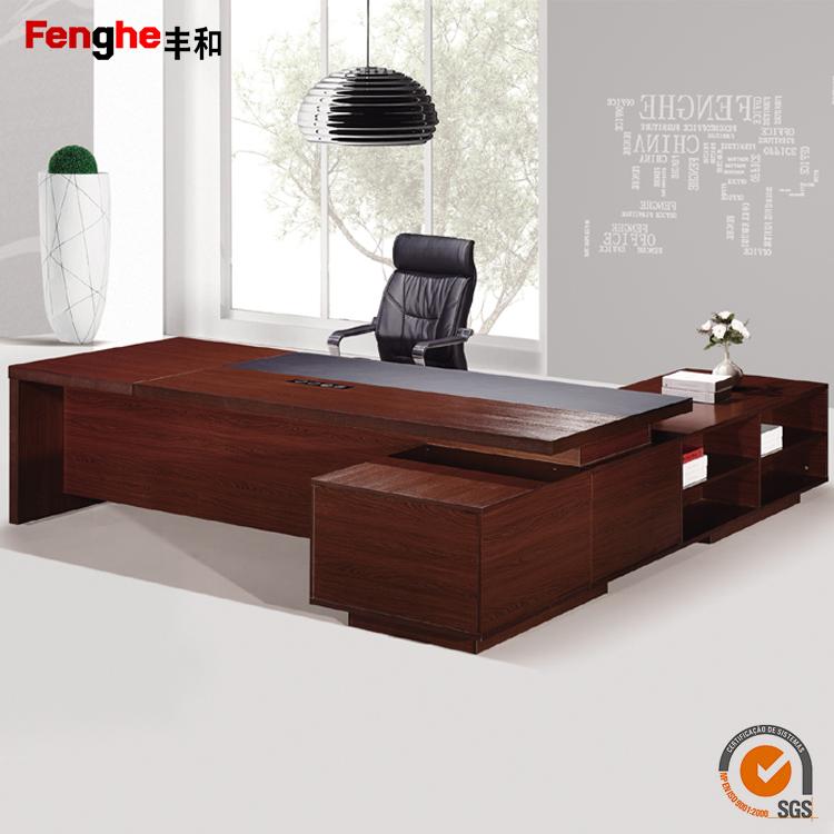L Form Burotische Executive Burotisch Moderne Manager Tisch Design