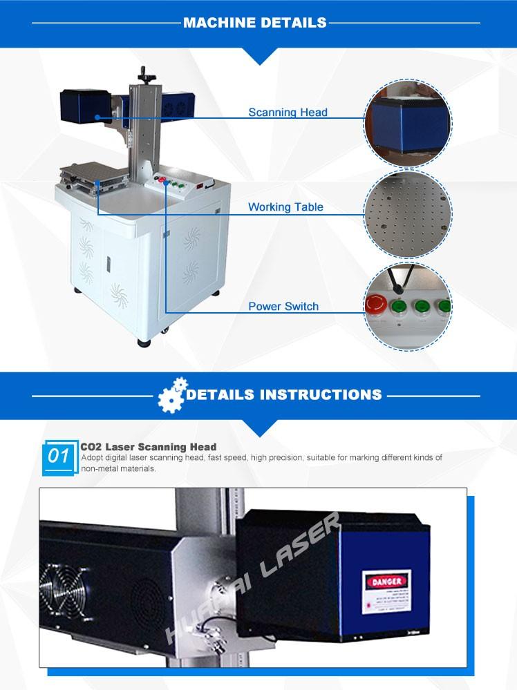 laser machine usa