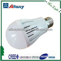 Good Quality Battery Oprated Led Light Bulb 5w With E27 Base Day ...
