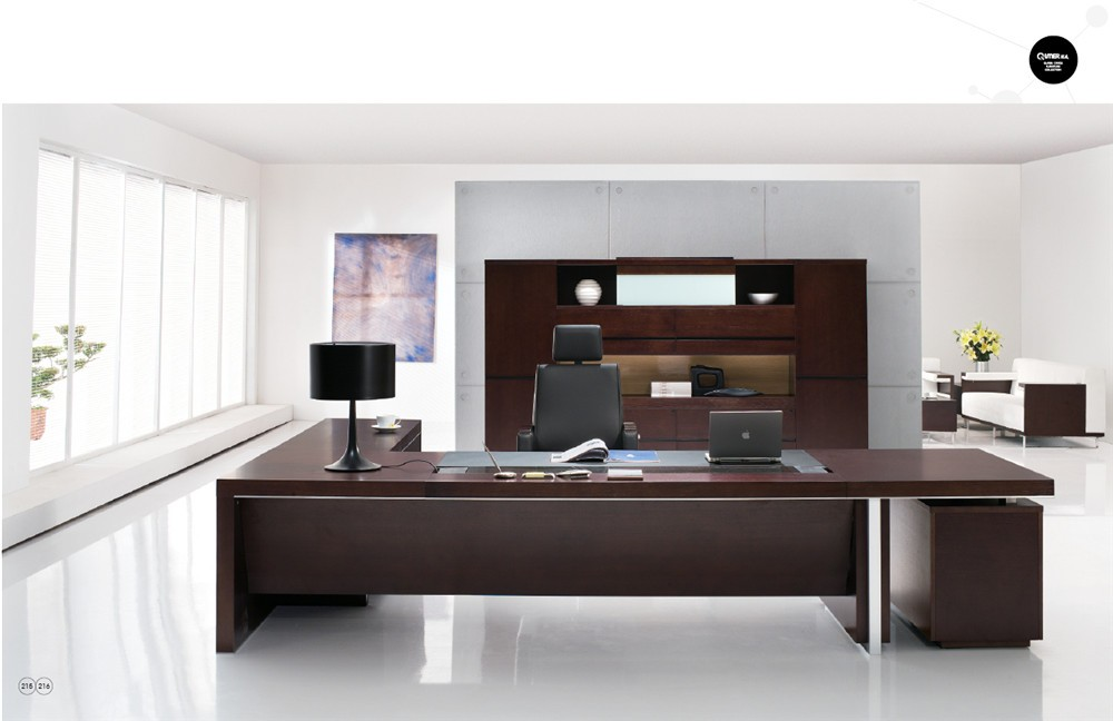 Hot Sale Office Furniture Table Executive Ceo Office Desk